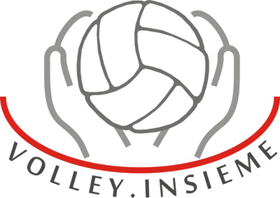 Progetto VOLLEY INSIEME