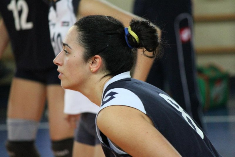Coppa Veneto: FC VOLLEY - ALBATROS VOLLEY 2-3