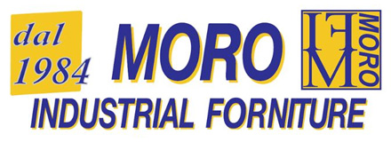 Industrial Forniture Moro